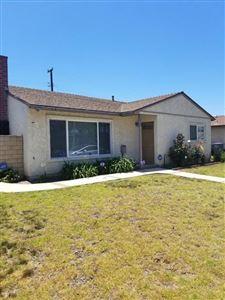 Photo of 1410 West IRIS Street, Oxnard, CA 93033 (MLS # 218007633)