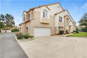 Photo of 302 HEDGE ROW Lane #C, Simi Valley, CA 93065 (MLS # 219009633)