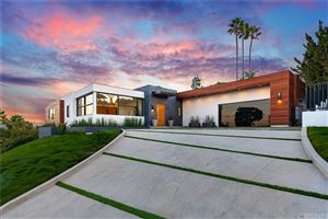 Photo of 16366 SLOAN Drive, Brentwood , CA 90049 (MLS # SR19260633)