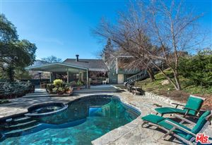 Photo of Calabasas, CA 91302 (MLS # 18312634)
