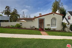 Photo of 4660 West 62ND Place, Los Angeles , CA 90043 (MLS # 18323634)
