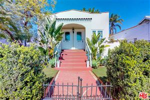 Photo of 8979 KEITH Avenue, West Hollywood, CA 90069 (MLS # 18324634)