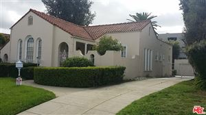 Photo of 179 North REXFORD Drive, Beverly Hills, CA 90210 (MLS # 18336634)