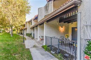 Photo of 9411 VIA YOLANDA #61, Burbank, CA 91504 (MLS # 18403634)