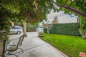 Photo of 5536 TYRONE Avenue, Sherman Oaks, CA 91401 (MLS # 18409634)