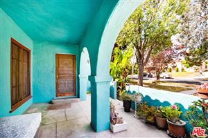 Photo of 1530 South OGDEN Drive, Los Angeles , CA 90019 (MLS # 19426634)