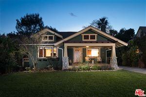 Photo of 981 WORCESTER Avenue, Pasadena, CA 91104 (MLS # 19457634)