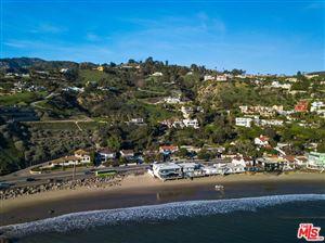 Photo of 21701 PACIFIC COAST HIGHWAY, Malibu, CA 90265 (MLS # 19502634)