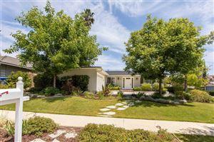 Photo of 12 BIRCHWOOD Avenue, Oak Park, CA 91377 (MLS # 219008634)