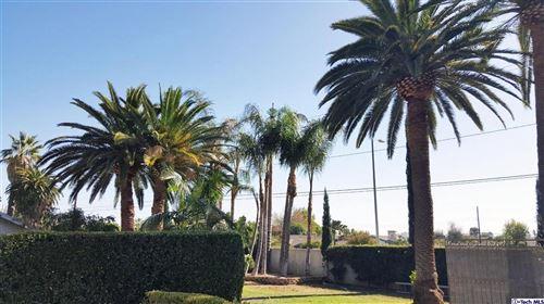 Photo of 15941 PARTHENIA Street, North Hills, CA 91343 (MLS # 319004634)