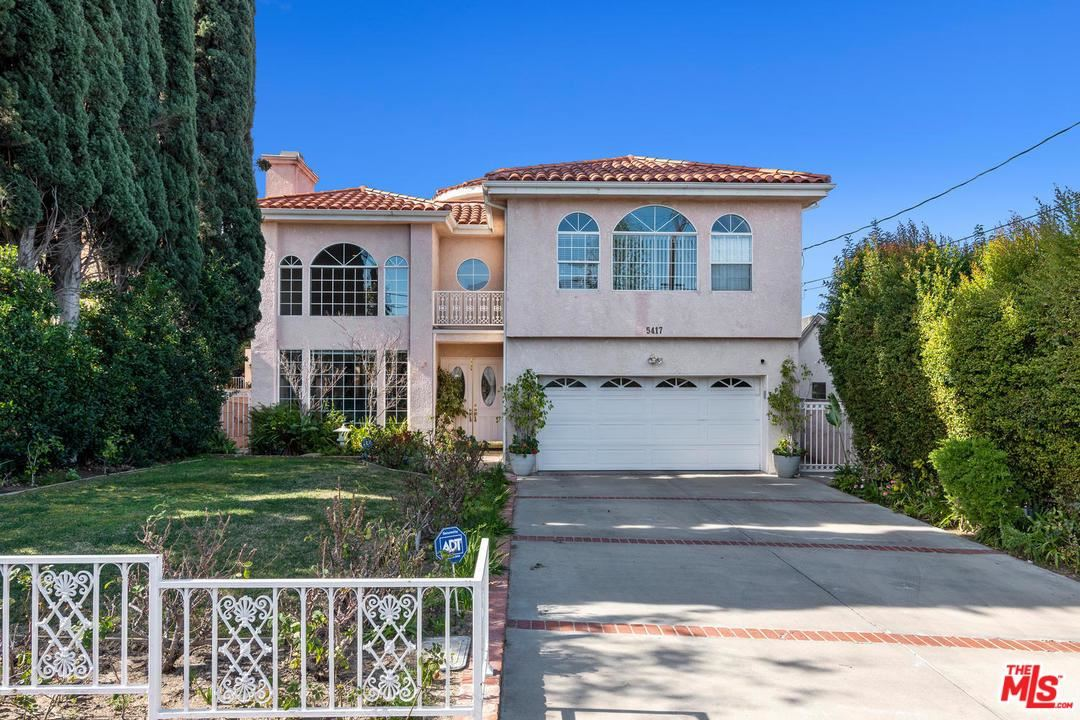 Photo of 5417 SYLVIA Avenue, Tarzana, CA 91356 (MLS # 20550634)