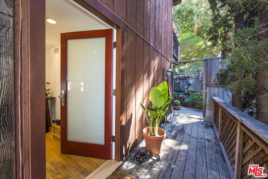 Photo of 9830 YOAKUM Drive, Beverly Hills, CA 90210 (MLS # 20558634)