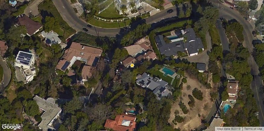 Photo of 14242 VALLEY VISTA Boulevard, Sherman Oaks, CA 91423 (MLS # 220000635)