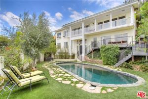 Photo of 2046 MORGAN HILL Drive, Los Angeles , CA 90068 (MLS # 18328636)