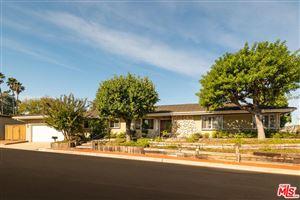 Photo of 3553 SCADLOCK Lane, Sherman Oaks, CA 91403 (MLS # 18392636)