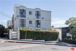 Photo of 1214 North CLARK Street, West Hollywood, CA 90069 (MLS # 18415636)