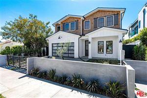 Photo of 817 North CITRUS Avenue, Los Angeles , CA 90038 (MLS # 19421636)