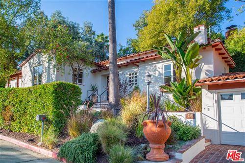 Photo of 450 CHERRY Drive, Pasadena, CA 91105 (MLS # 19529636)