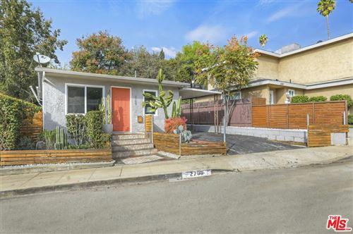 Photo of 2709 PRISMO Drive, Los Angeles , CA 90065 (MLS # 20546636)