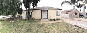 Photo of 160 East CEDAR Street, Oxnard, CA 93033 (MLS # 218005636)