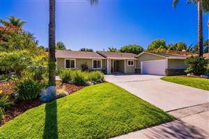 Photo of 1575 VALLEY HIGH Avenue, Thousand Oaks, CA 91362 (MLS # 218007636)