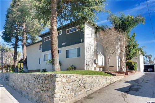 Photo of 3822 SUNSET Avenue, Montrose, CA 91020 (MLS # 319000636)