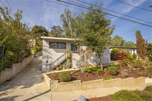 Photo of 835 ROLLIN Street, South Pasadena, CA 91030 (MLS # 818005636)