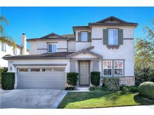 Photo of 22158 ALTAIR Lane, Saugus, CA 91390 (MLS # SR18053636)