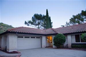 Photo of 1707 CALLE ZOCALO, Thousand Oaks, CA 91360 (MLS # 218004637)