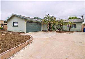 Photo of 1575 NEVIN Avenue, Ventura, CA 93004 (MLS # 218006637)