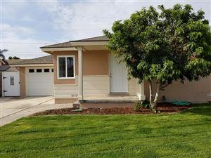 Photo of 344 East JUNIPER Street, Oxnard, CA 93033 (MLS # 218008637)