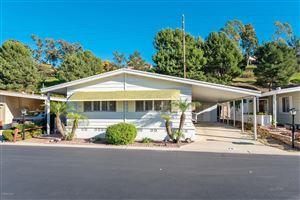 Photo of 70 CALETA Drive #166, Camarillo, CA 93012 (MLS # 219001637)