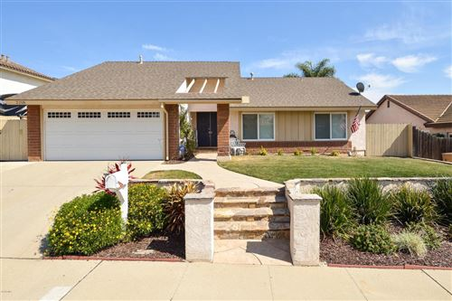 Photo of 2258 VIA LEAL, Camarillo, CA 93010 (MLS # 220002637)
