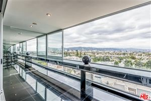 Photo for 2222 AVENUE OF THE STARS #904, Los Angeles , CA 90067 (MLS # 17278638)