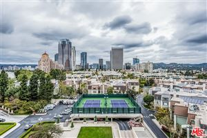 Tiny photo for 2222 AVENUE OF THE STARS #904, Los Angeles , CA 90067 (MLS # 17278638)