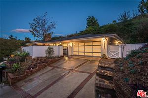 Photo of 3558 VISTA HAVEN Road, Sherman Oaks, CA 91403 (MLS # 18316638)