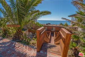 Photo of 43000 PACIFIC COAST Highway, Malibu, CA 90265 (MLS # 18318638)
