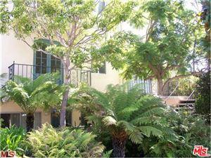 Photo of 1321 EUCLID, Santa Monica, CA 90404 (MLS # 18328638)