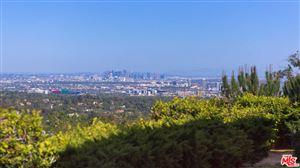 Photo of 979 BEL AIR Road, Los Angeles , CA 90077 (MLS # 18337638)