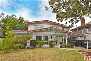 Photo of 1053 South WILTON Place, Los Angeles , CA 90019 (MLS # 18345638)