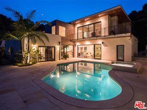 Photo of 2270 BETTY Lane, Beverly Hills, CA 90210 (MLS # 18353638)