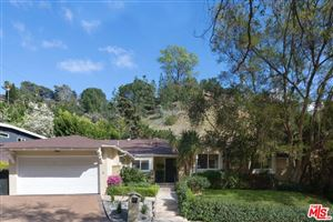 Photo of 1632 SAN YSIDRO Drive, Beverly Hills, CA 90210 (MLS # 18371638)