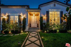 Photo of 114 South KILKEA Drive, Los Angeles , CA 90048 (MLS # 19430638)