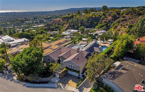 Photo of 9249 ROBIN Drive, Los Angeles , CA 90069 (MLS # 19526638)