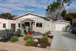 Photo of 263 BARRY Drive, Ventura, CA 93001 (MLS # 218000638)
