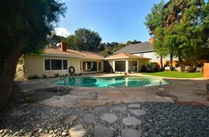 Photo of 2282 COLDWATER CANYON Drive, Beverly Hills, CA 90210 (MLS # 218012638)