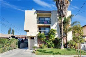 Photo of 605 East WINDSOR Road, Glendale, CA 91205 (MLS # 319000638)