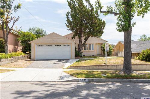Photo of 2930 North BRIGHTON Street, Burbank, CA 91504 (MLS # 319003638)