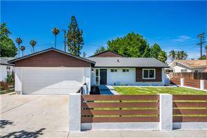 Photo of 23349 FRIAR Street, Woodland Hills, CA 91367 (MLS # SR19171638)