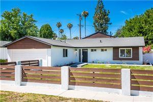 Tiny photo for 23349 FRIAR Street, Woodland Hills, CA 91367 (MLS # SR19171638)
